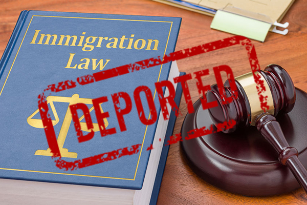 Foreign-born criminals receive lenient sentences to avoid deportation