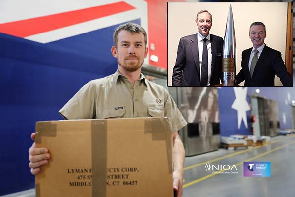 Article image for Brisbane company wins $100m ammunition deal