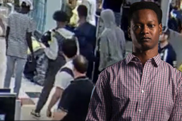 Article image for 'Someone's going to get killed': African youth leader urges action on African gang crime