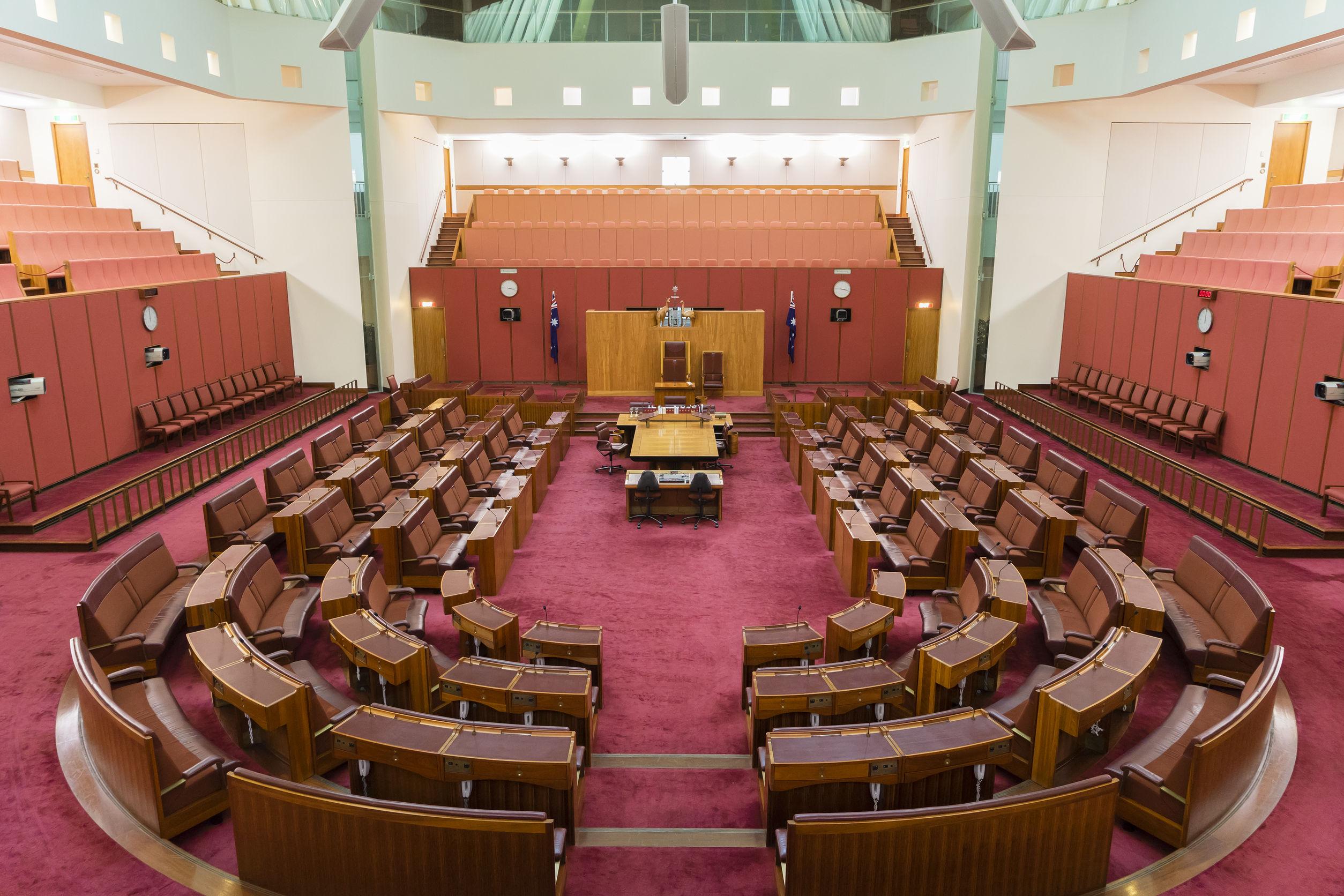 Kristina Keneally still undecided about her Senate bid