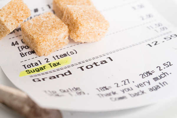 Article image for Should Australia impose a sugar tax?