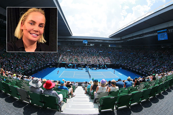Jelena Dokic says injuries in sport are inevitable