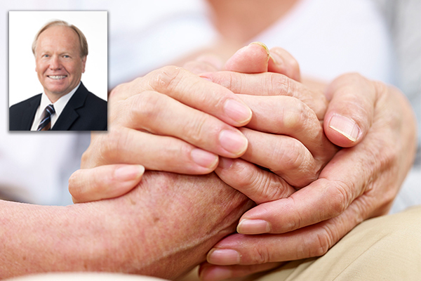 Article image for Former Queensland Premier calls for national euthanasia