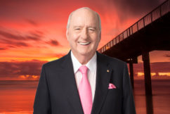 Alan Jones:  Full Show 18th October 2019
