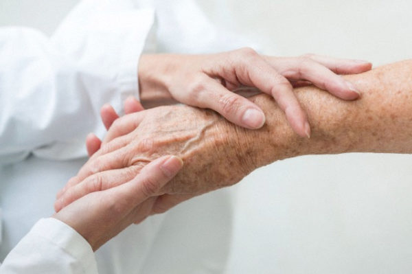 Planning for end-of-life care