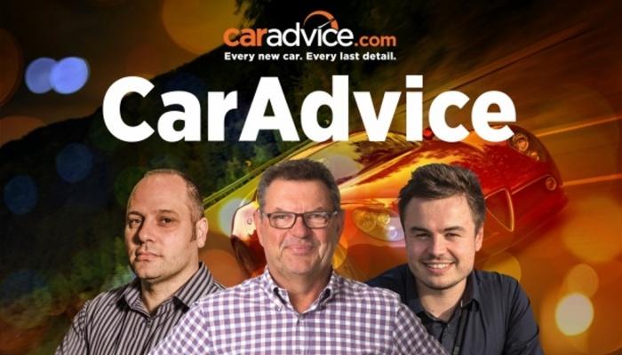 Car Advice, Monday January 1