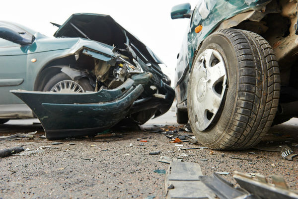 Road fatalities fall in 2018