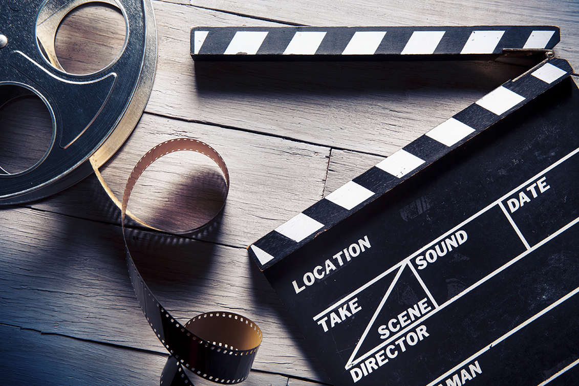 Long to travel but can't? Watch a travelling movie instead