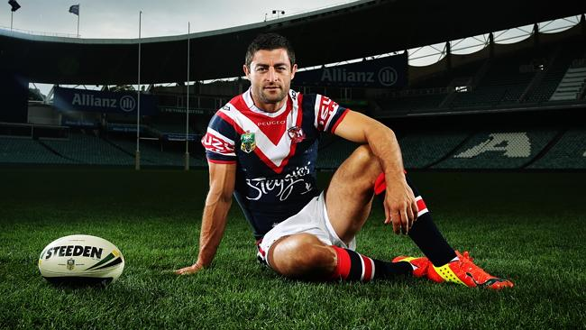 Sydney Roosters celebrate 110 years