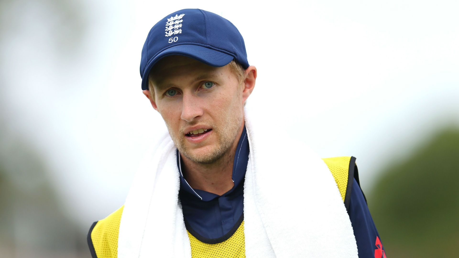 Article image for Root rested for Twenty20 Tri-Series