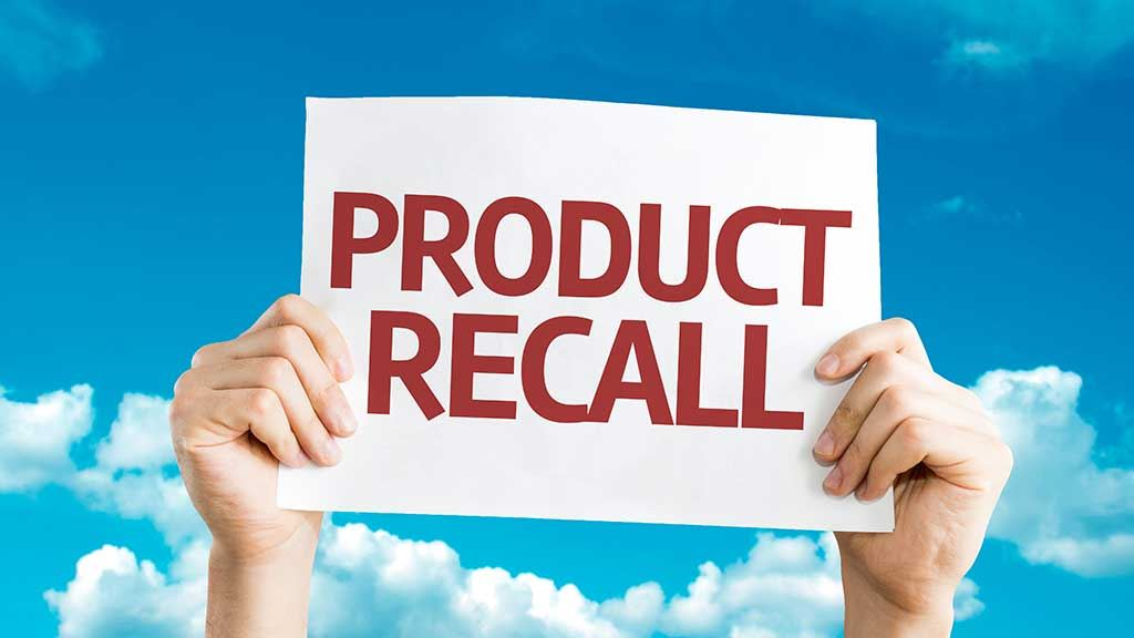 Australia 'reactive' with product safety