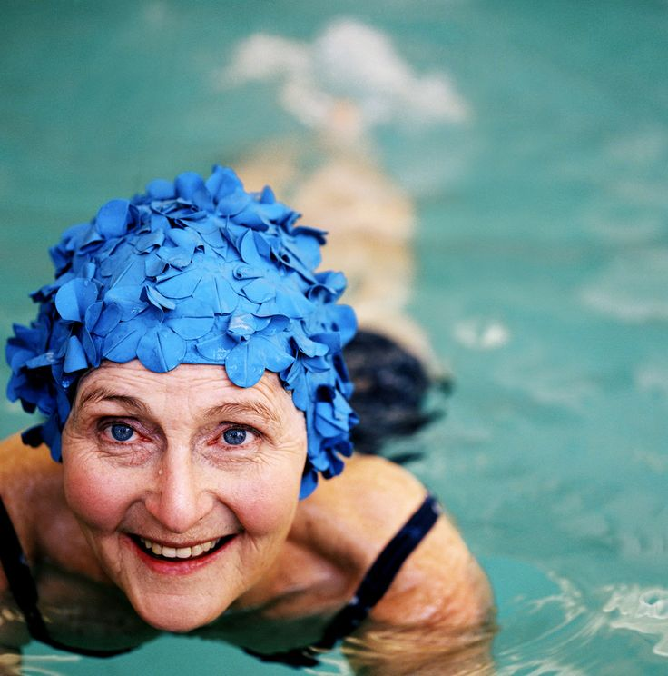 Calls for adult specific swimming lessons
