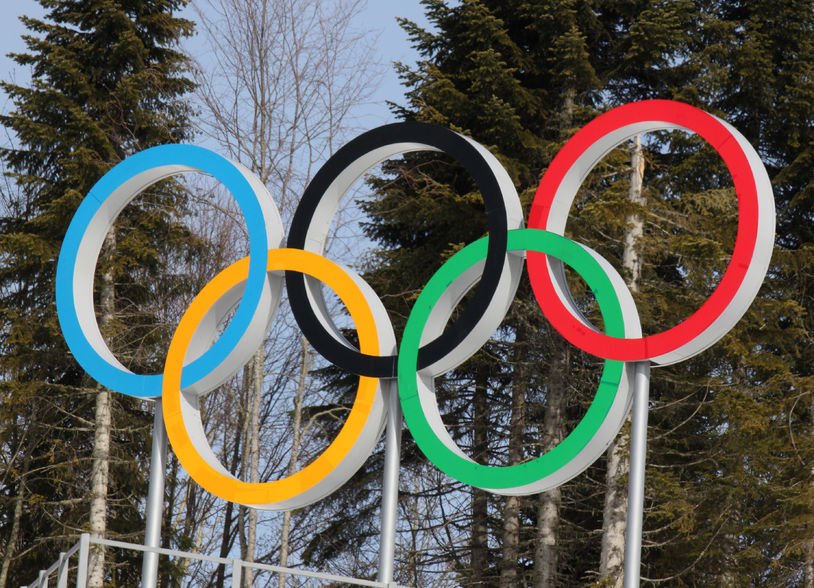 Winter Olympics update
