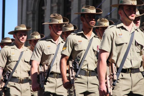 Article image for Victorian government considering ANZAC Day change