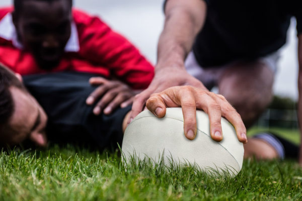 Article image for Study reveals frightening news for rugby players