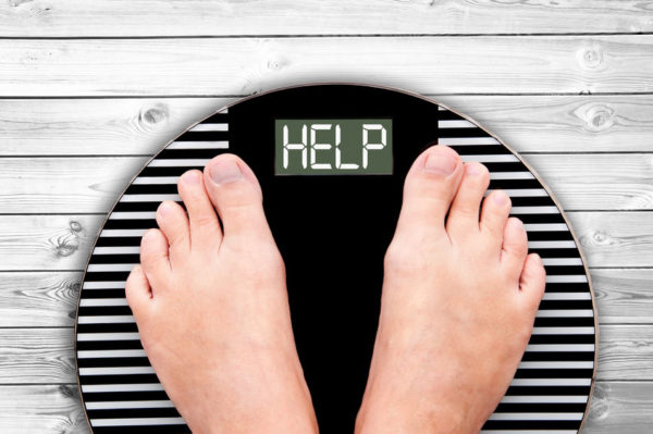 Article image for What you need to know about 'losing the last five kilos'