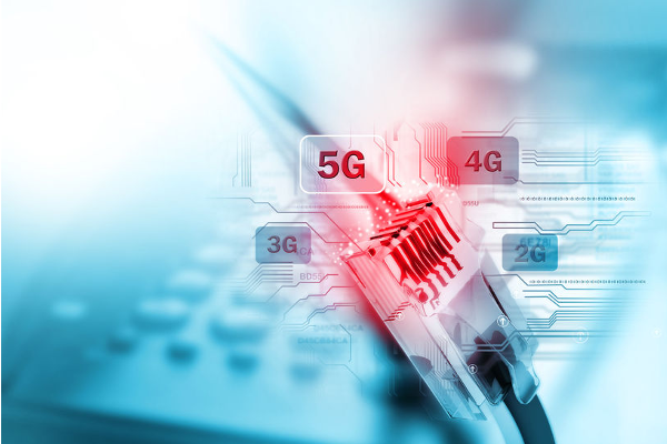 Article image for Optus switches on nation's first ever 5G broadband line