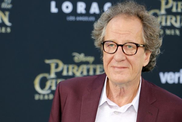 Article image for Geoffrey Rush's defamation case heard in court