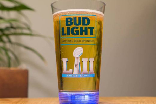 How this Australian company lit up the Superbowl
