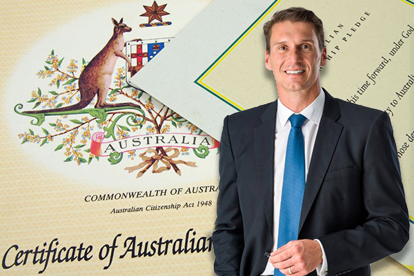 Article image for Australia Conservatives to put forward Batman candidate