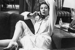 Annette Bening tackles role of Gloria Grahame in new film