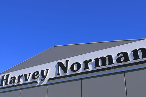 Harvey Norman profits go sour after dairy farm investment
