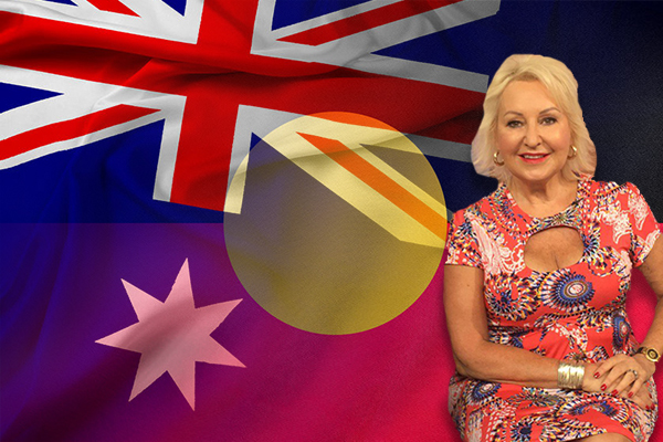 Article image for Foley's folly: Prue MacSween comes down hard on flag plan