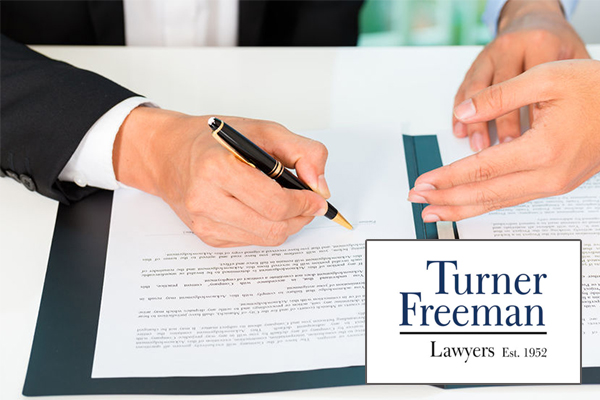 Article image for Legal advice with Turner Freeman: Super TPD