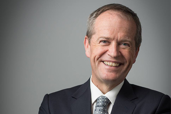 Liberal MP slams Bill Shorten for comments to striking CFMEU workers