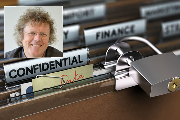 Article image for Rowan Dean slams new laws which could threaten press freedoms