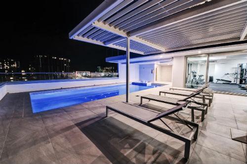 belise pool