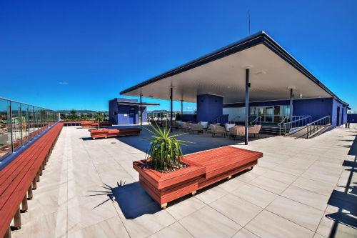 belise rooftop