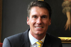 Cory Bernardi & the South Australian election
