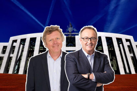 Rowan Dean: PM Malcolm Turnbull poured 'petrol onto the flame'