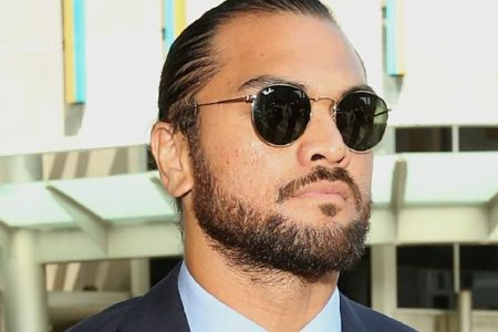 Why no conviction for Karmichael Hunt?