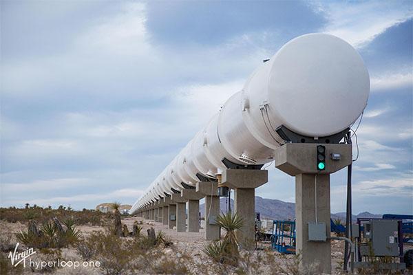 Futuristic trains could solve M1 gridlock