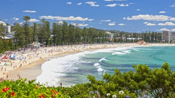 How is THAT Australia's best beach?