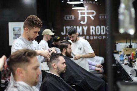 Haircut discrimination
