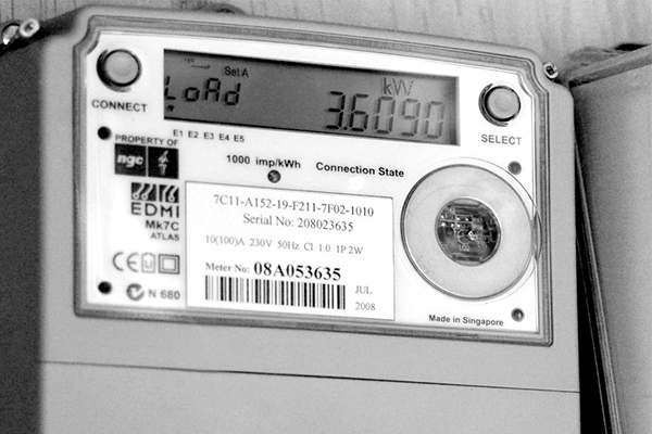 Article image for Smart meters expected to combat rising power prices