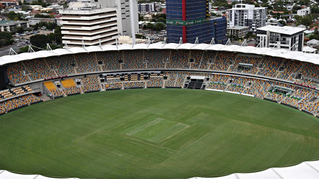 Does The Gabba need an upgrade?