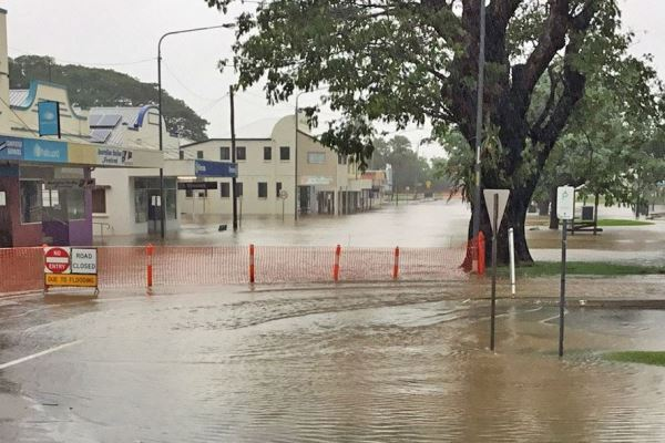 Article image for North Queensland starts recovery after monumental floods