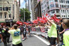 Do unions have a future?