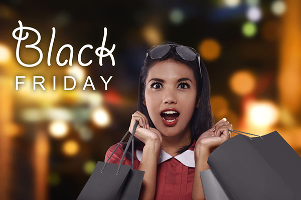 Black Friday shopping sales – what you need to know!