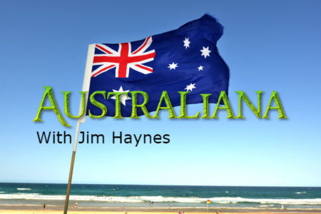 Jim Haynes Australiana – Our Irish Heritage