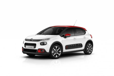 Citroen C3 has so much appeal