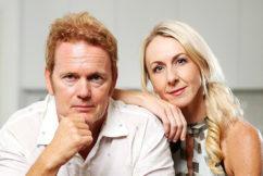 RADIO EXCLUSIVE | Craig McLachlan's partner speaks out