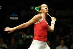 Squash courts have WOW factor at GC2018