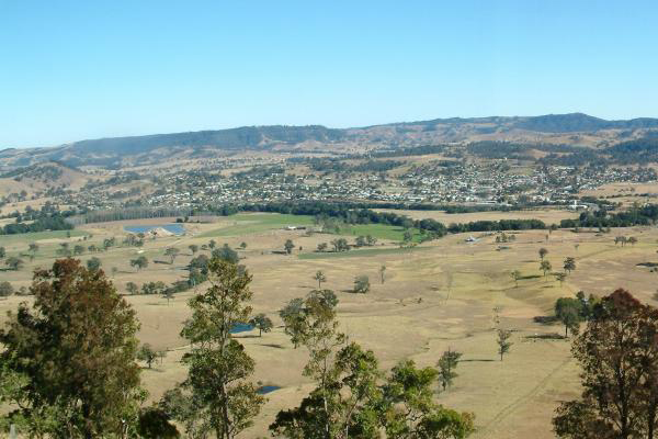 Is this Australia's best country town?
