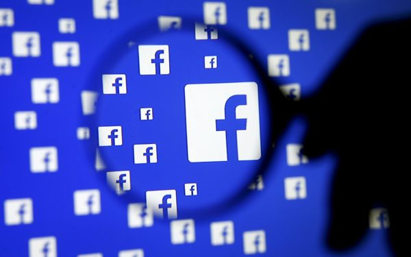 Is Facebook watching you?