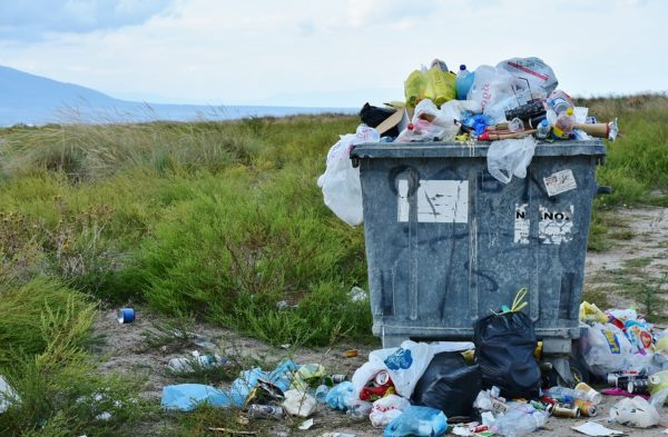 Scrapped rubbish levy to make a comeback